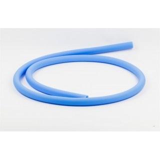 Silikonschlauch Blue Matt