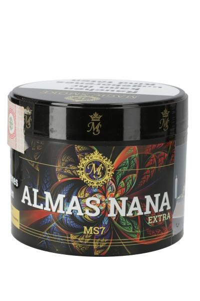 Almas Nana