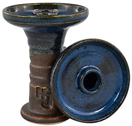Bowl Blue Nut