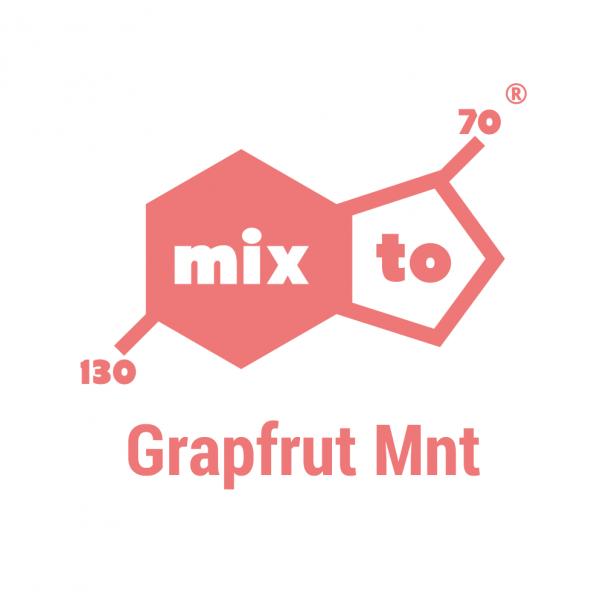 Grapefruit Mint