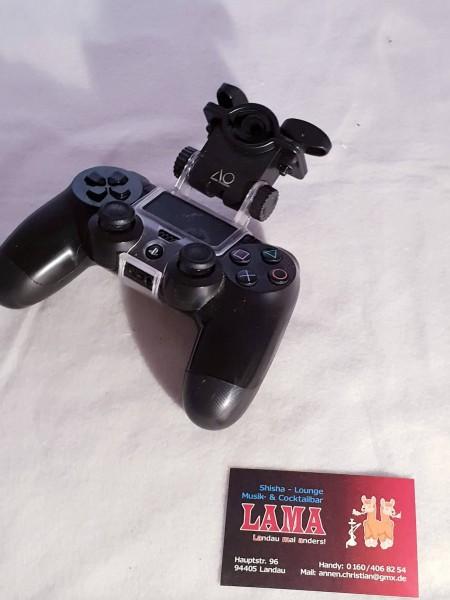 Smoke Control Pro PS4