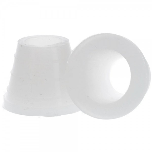 Kopfdichtung Silikon Weiß