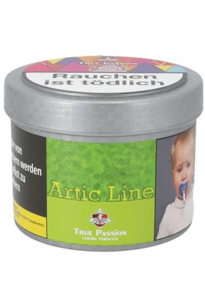 Artic Line