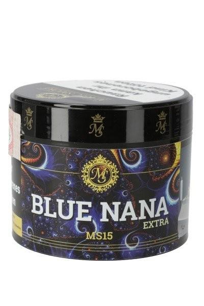 Blue Nana