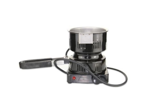 Electric Coal Starter