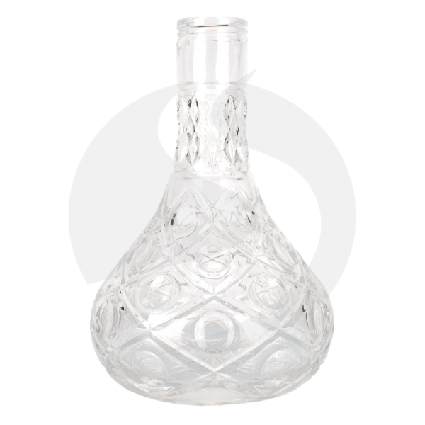 Arabesque Glas-Noble