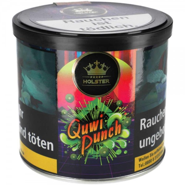 Quwi Punch