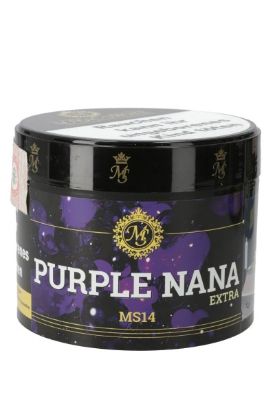 Purple Nana