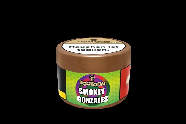 Smokey Gonzales