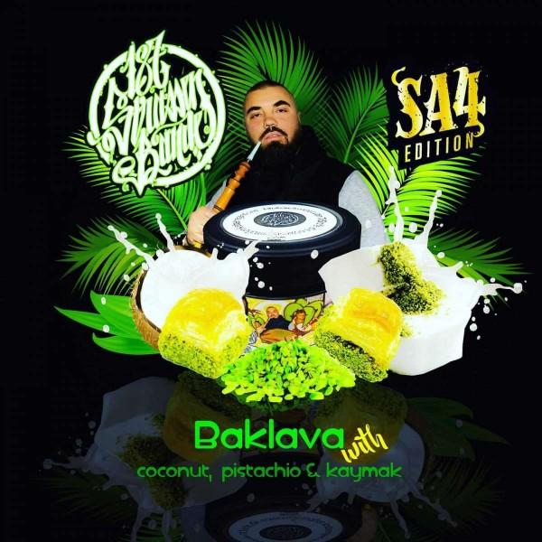 Sa4 Edition Paradies