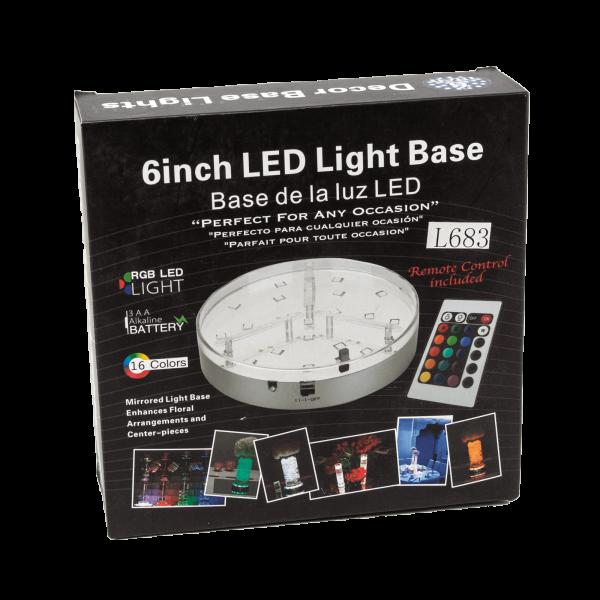 LED Base