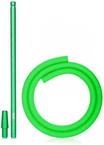 Schlauch- Set Grün