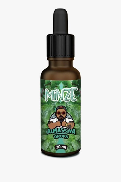 Drops Minze 30ml