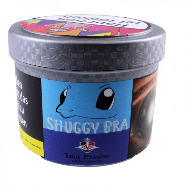 Shuggy Bra