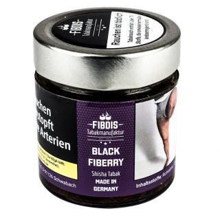 Black Fiberry