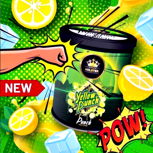 Yellow Punch