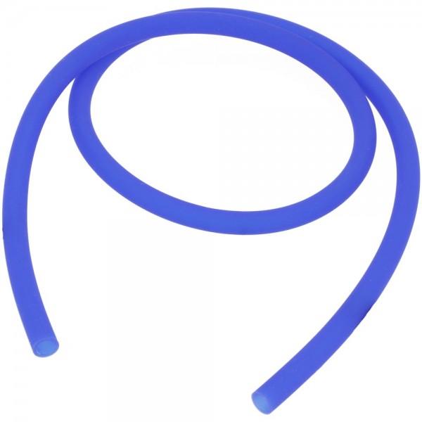 Silikonschlauch Blau