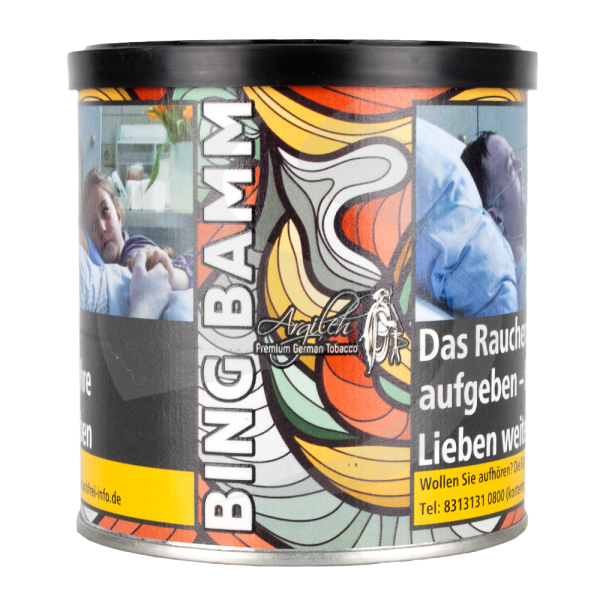 Bing Bamm
