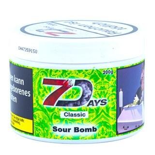 Sour Bomb