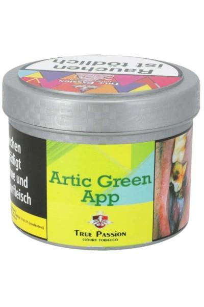 Artic Green App