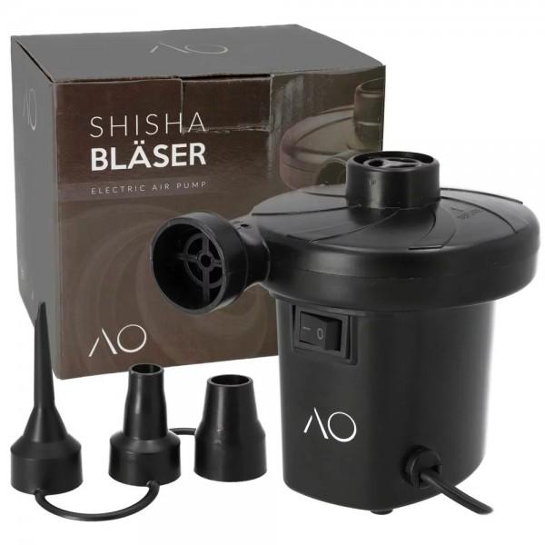 Shisha Bläser